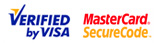 Verified by Viza | MasterCard SecureCode