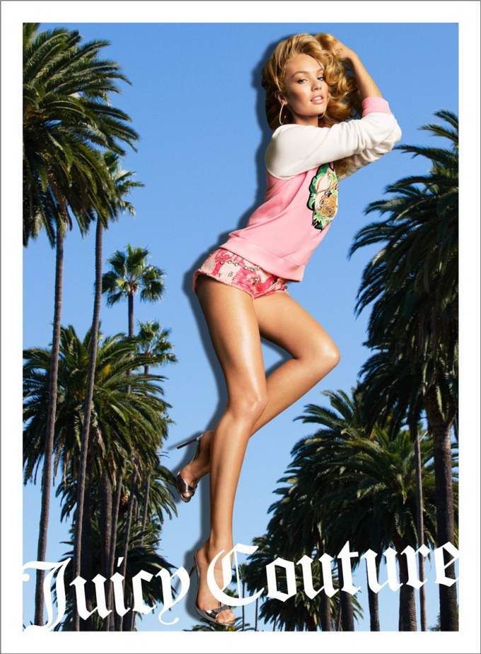 Juicy Couture 2013