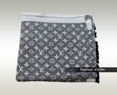 Шарф Louis Vuitton Monogram