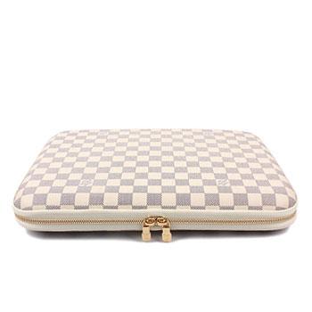 Сумка-чехол Louis Vuitton для ноутбука.