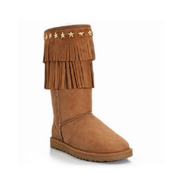 Угги UGG by Jimmy Choo
