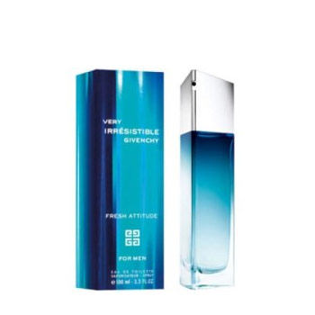 Туалетная вода Givenchy Very Irresistible Fresh Attitude