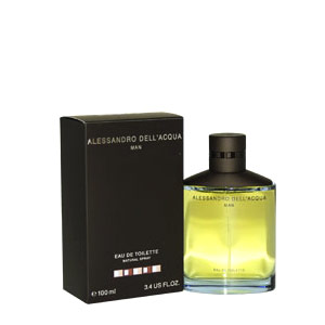 Туалетная вода Alessandro Dell`Acqua for men