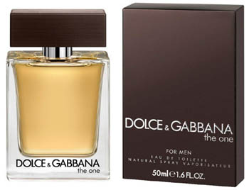 Парфюмерна вода D&G The One For Men
